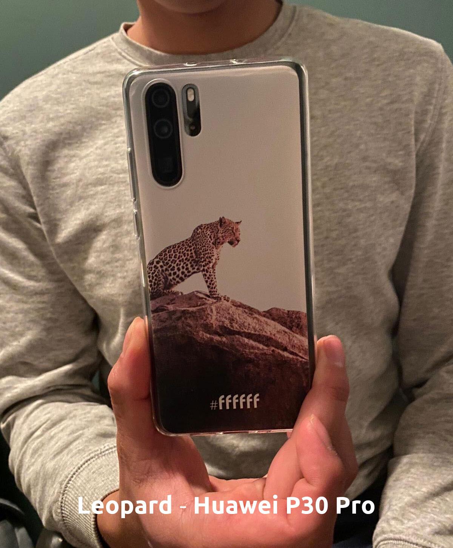 Leopard - Huawei P30 Pro