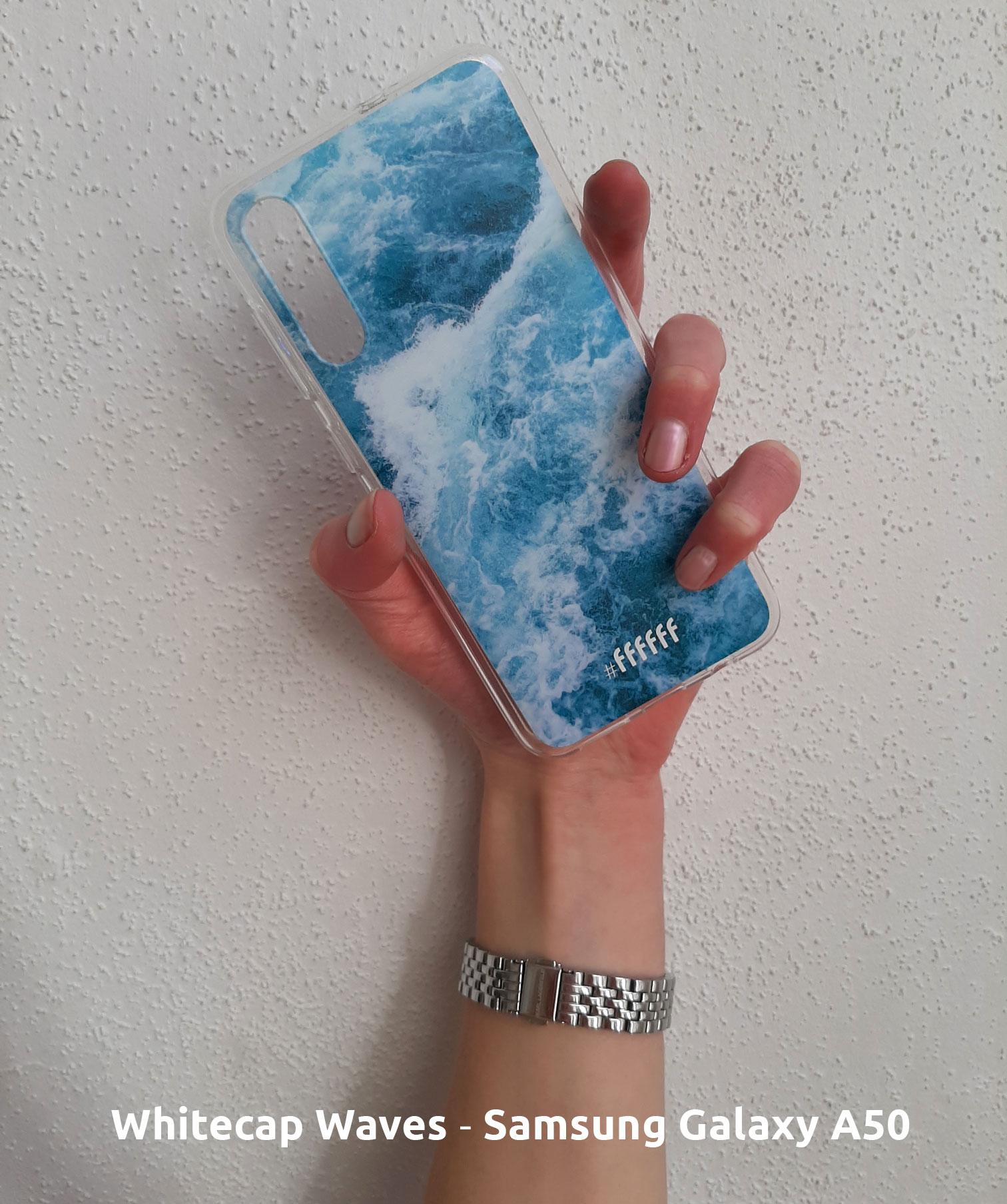 Whitecap Waves - Samsung Galaxy A50