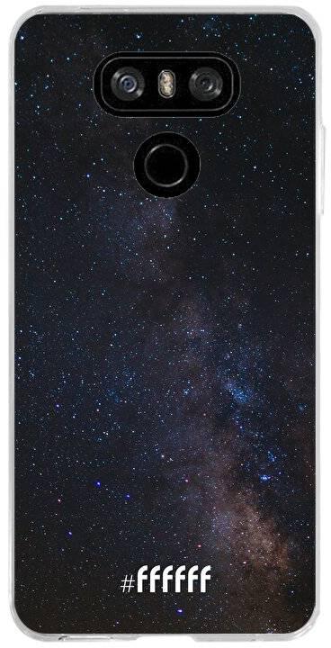 Dark Space G6