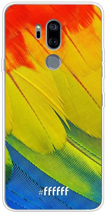 Macaw Hues G7 ThinQ