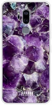 Purple Geode G7 ThinQ