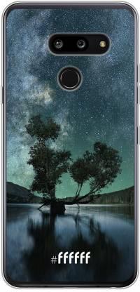 Space Tree G8 ThinQ