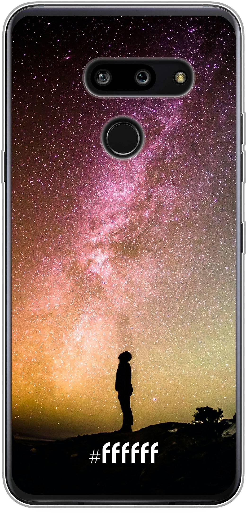 Watching the Stars G8 ThinQ