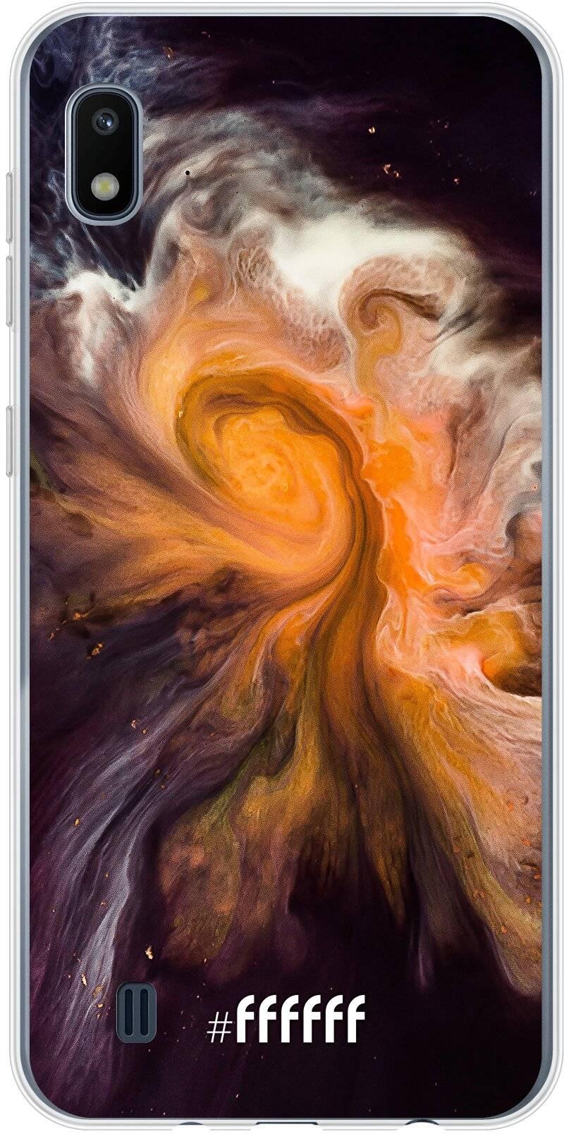 Crazy Space Galaxy A10