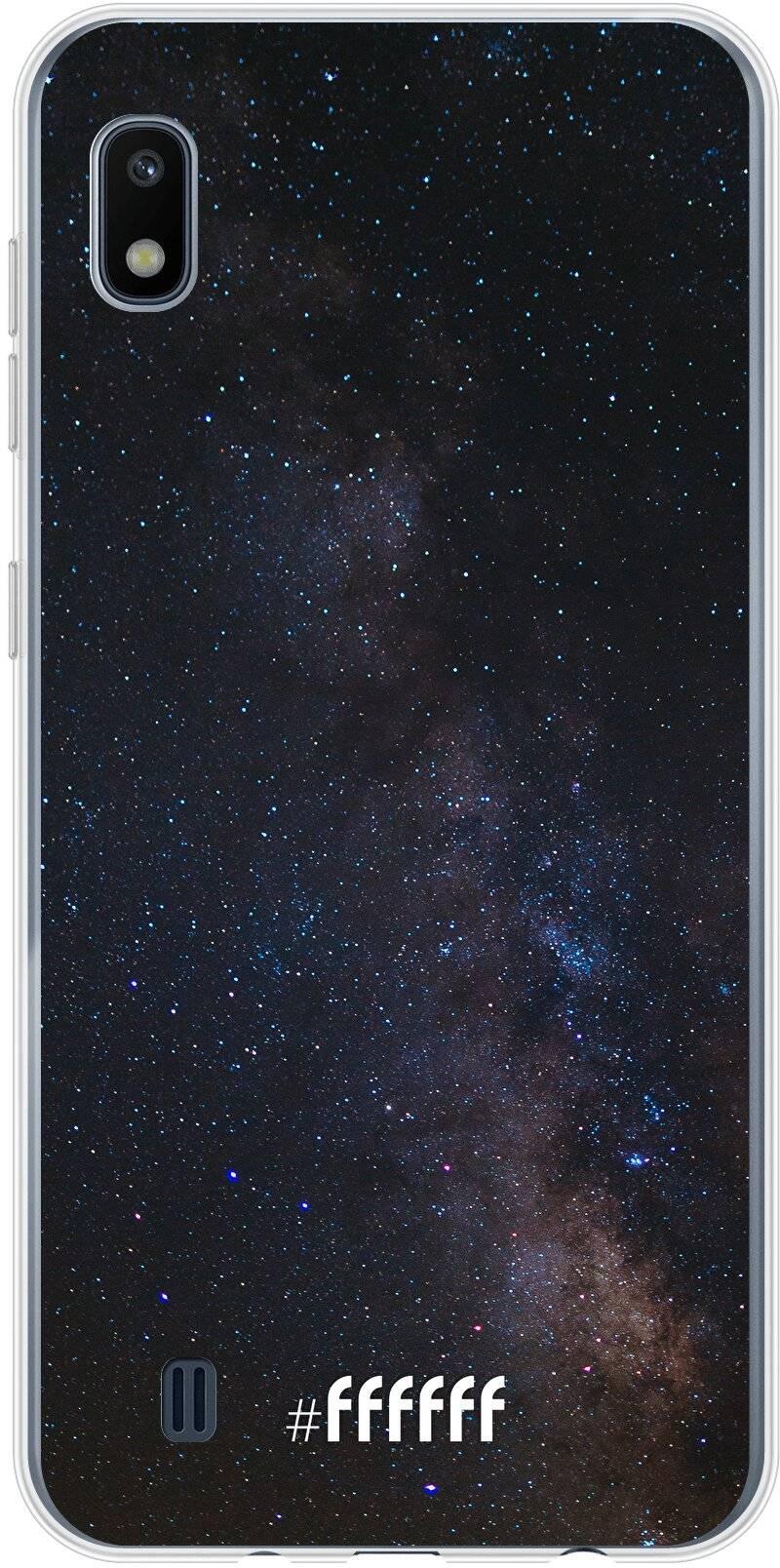Dark Space Galaxy A10
