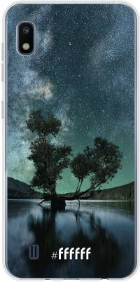 Space Tree Galaxy A10