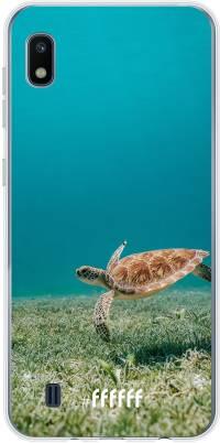Turtle Galaxy A10