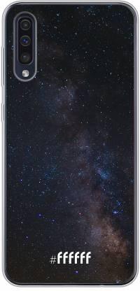 Dark Space Galaxy A30s