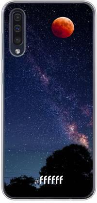 Full Moon Galaxy A30s
