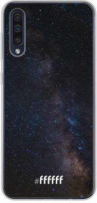 Dark Space Galaxy A50s