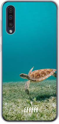 Turtle Galaxy A50s