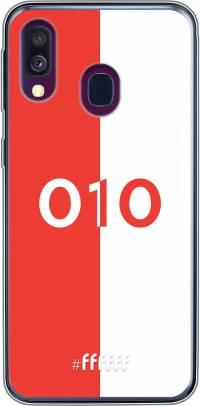 Feyenoord - 010