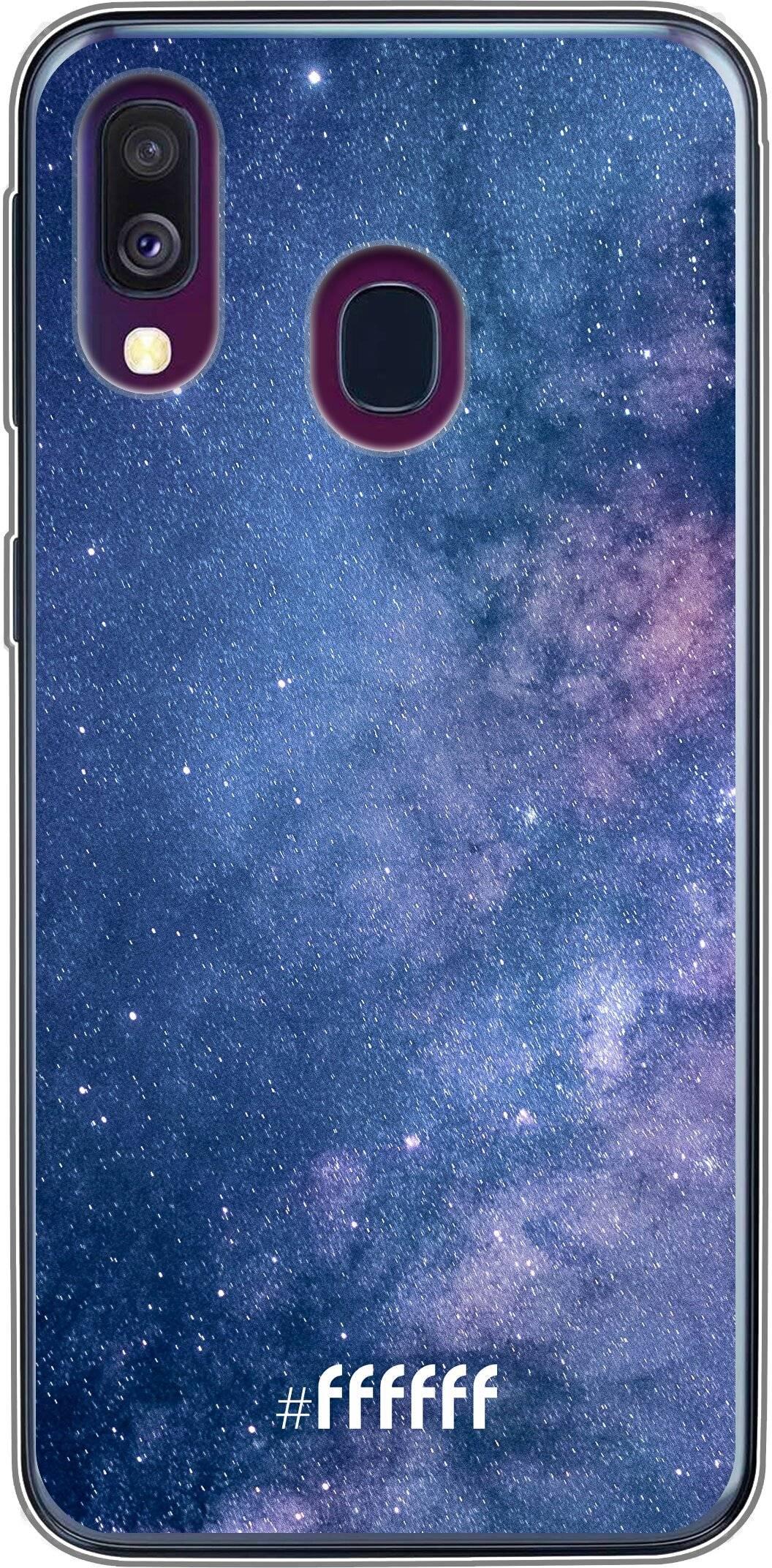 Perfect Stars Galaxy A50