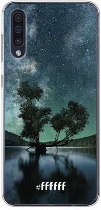 Space Tree Galaxy A40