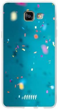 Confetti Galaxy A5 (2016)