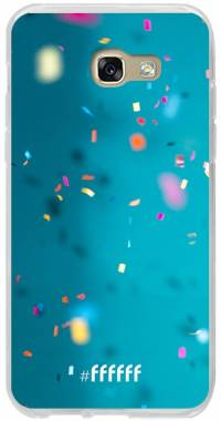 Confetti Galaxy A5 (2017)