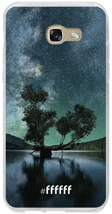 Space Tree Galaxy A5 (2017)