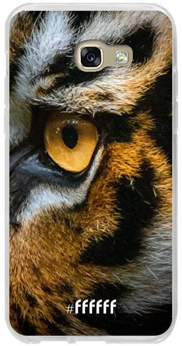Tiger Galaxy A5 (2017)