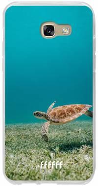 Turtle Galaxy A5 (2017)