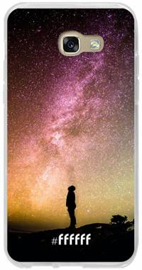 Watching the Stars Galaxy A5 (2017)