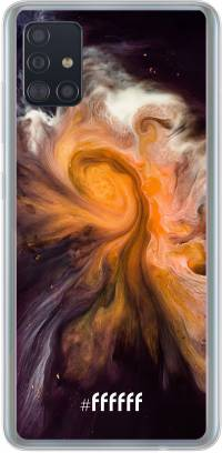 Crazy Space Galaxy A51