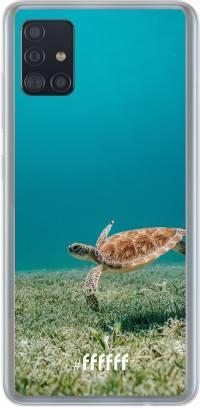 Turtle Galaxy A51