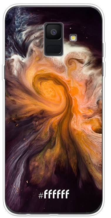 Crazy Space Galaxy A6 (2018)