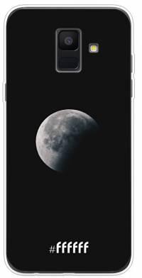 Moon Night Galaxy A6 (2018)
