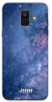 Perfect Stars Galaxy A6 (2018)