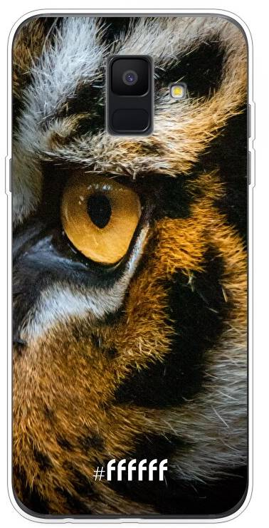 Tiger Galaxy A6 (2018)