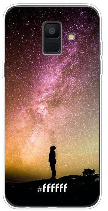 Watching the Stars Galaxy A6 (2018)