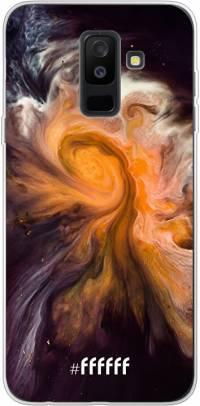Crazy Space Galaxy A6 Plus (2018)