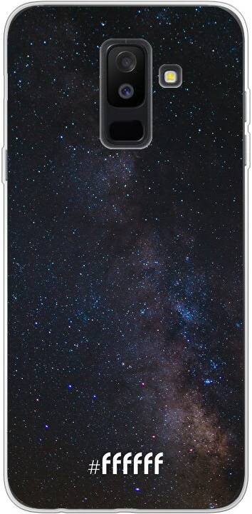 Dark Space Galaxy A6 Plus (2018)
