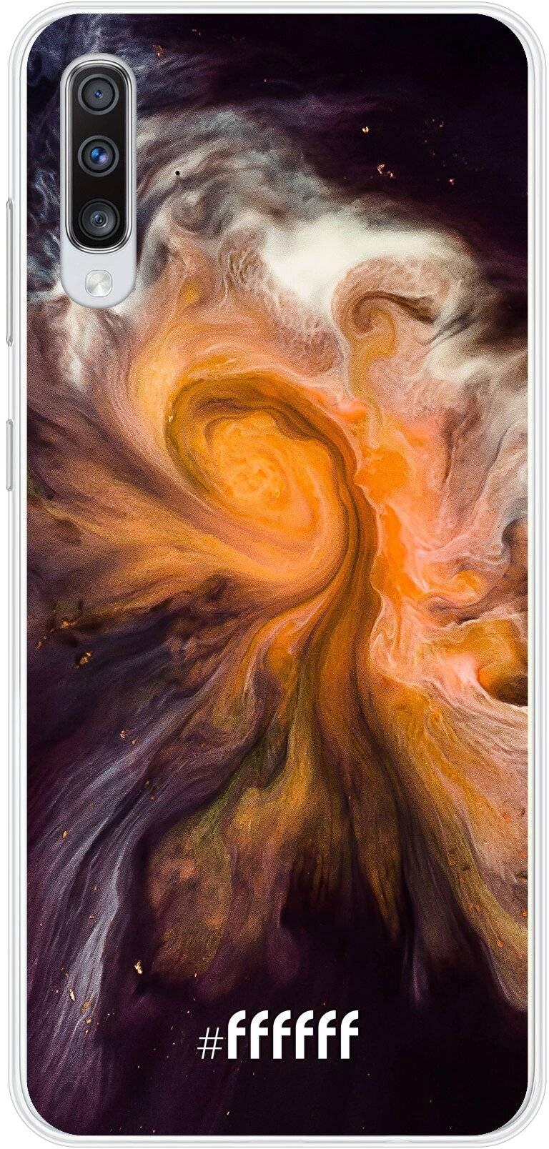 Crazy Space Galaxy A70