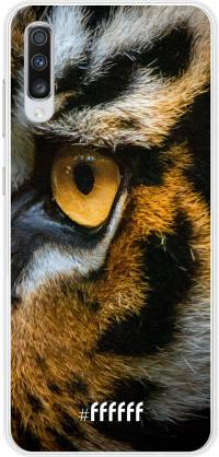 Tiger Galaxy A70
