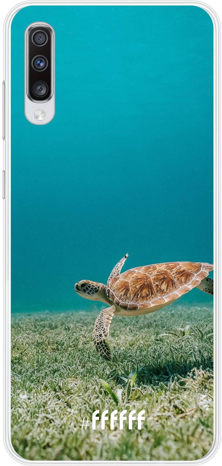 Turtle Galaxy A70