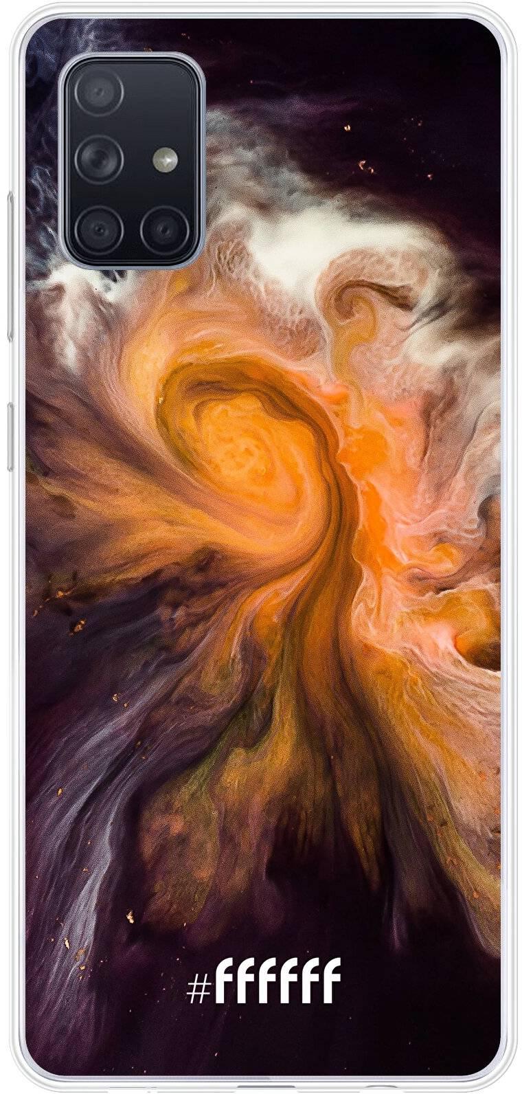 Crazy Space Galaxy A71