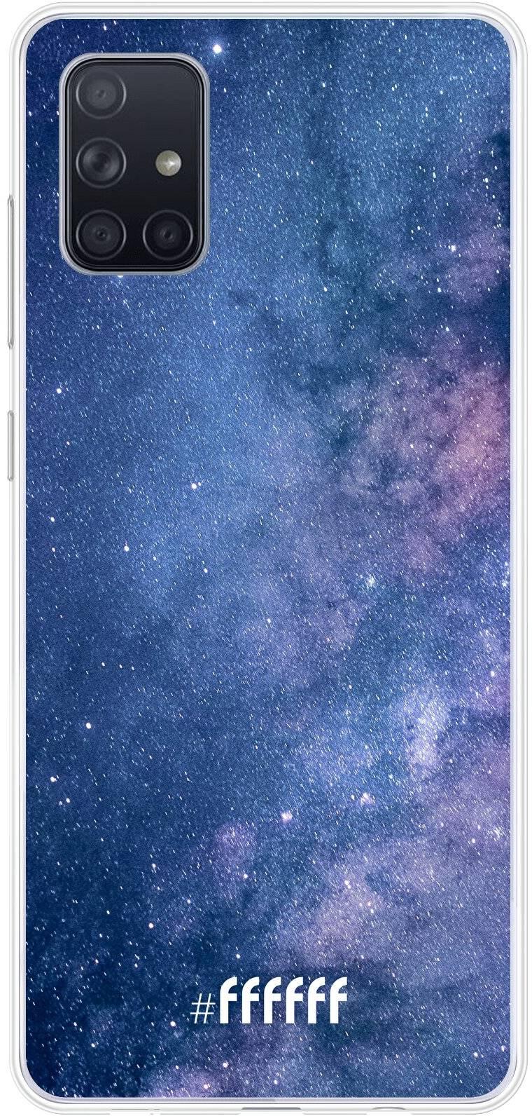 Perfect Stars Galaxy A71