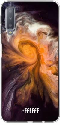 Crazy Space Galaxy A7 (2018)