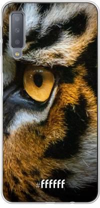 Tiger Galaxy A7 (2018)