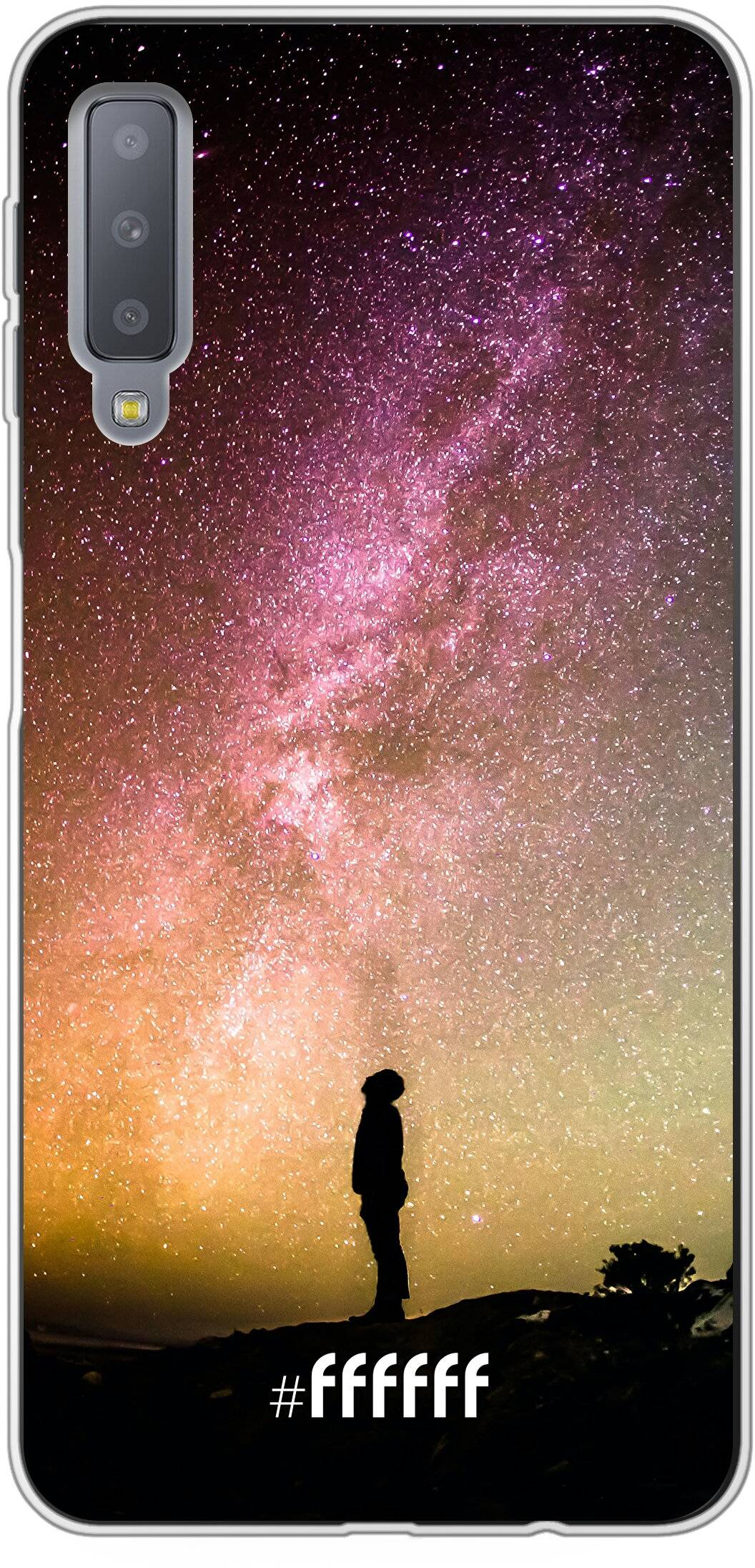 Watching the Stars Galaxy A7 (2018)