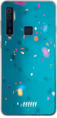 Confetti Galaxy A9 (2018)