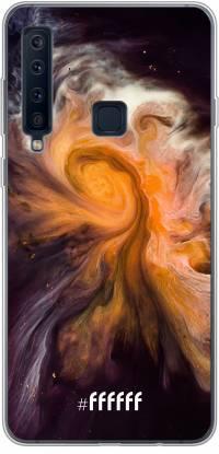 Crazy Space Galaxy A9 (2018)
