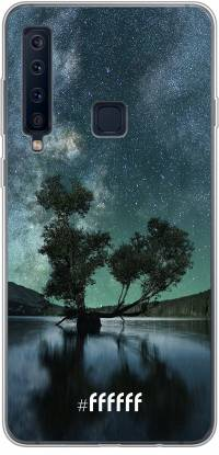 Space Tree Galaxy A9 (2018)