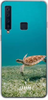 Turtle Galaxy A9 (2018)