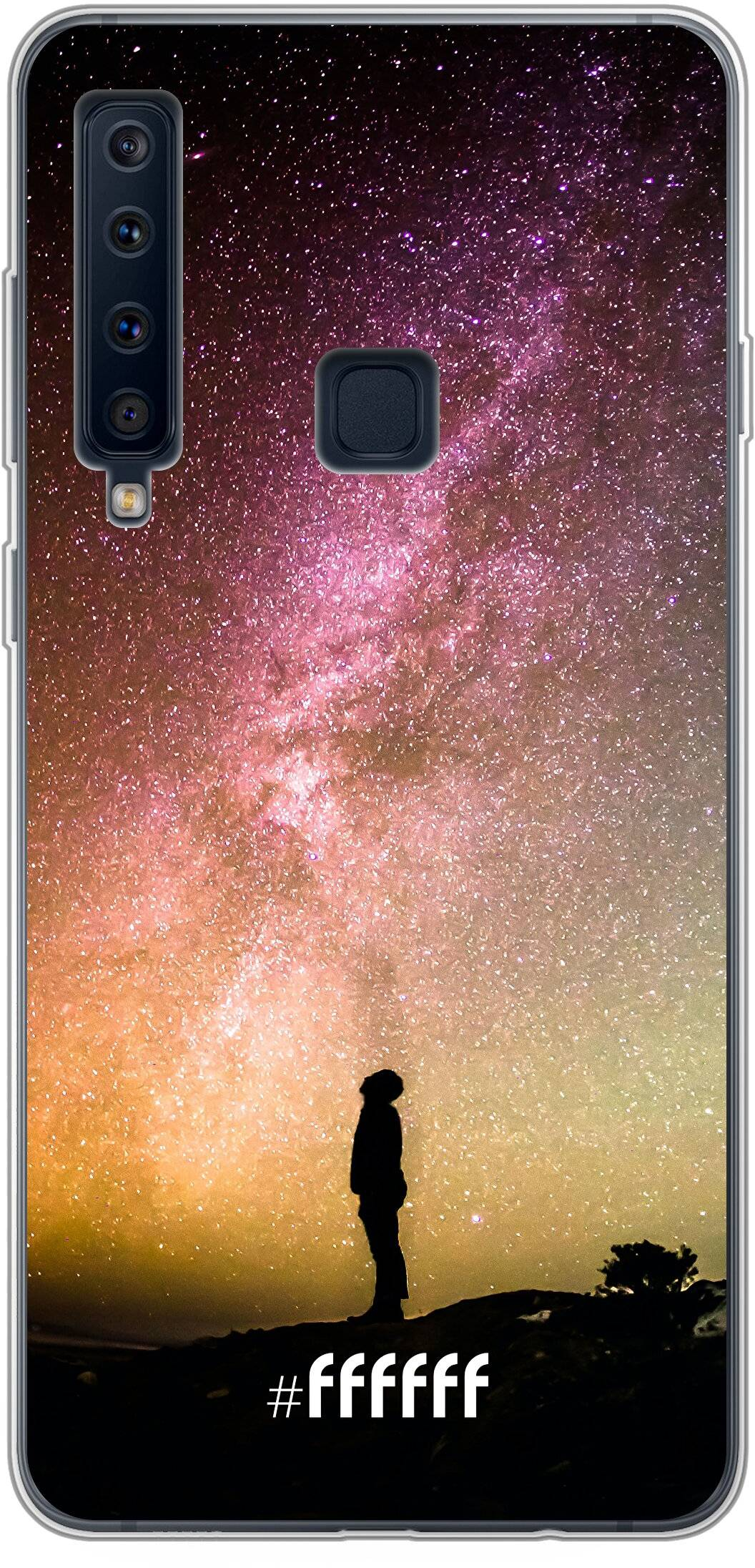 Watching the Stars Galaxy A9 (2018)