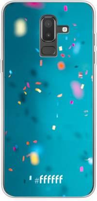 Confetti Galaxy J8 (2018)