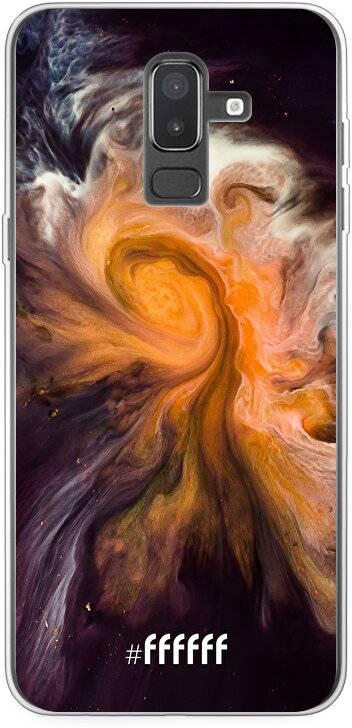 Crazy Space Galaxy J8 (2018)