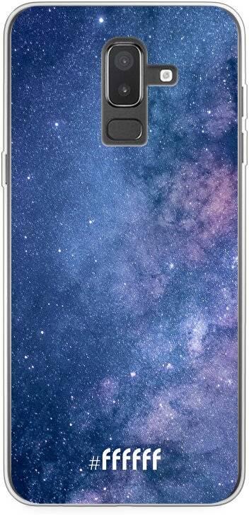 Perfect Stars Galaxy J8 (2018)
