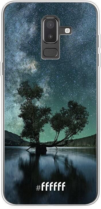 Space Tree Galaxy J8 (2018)